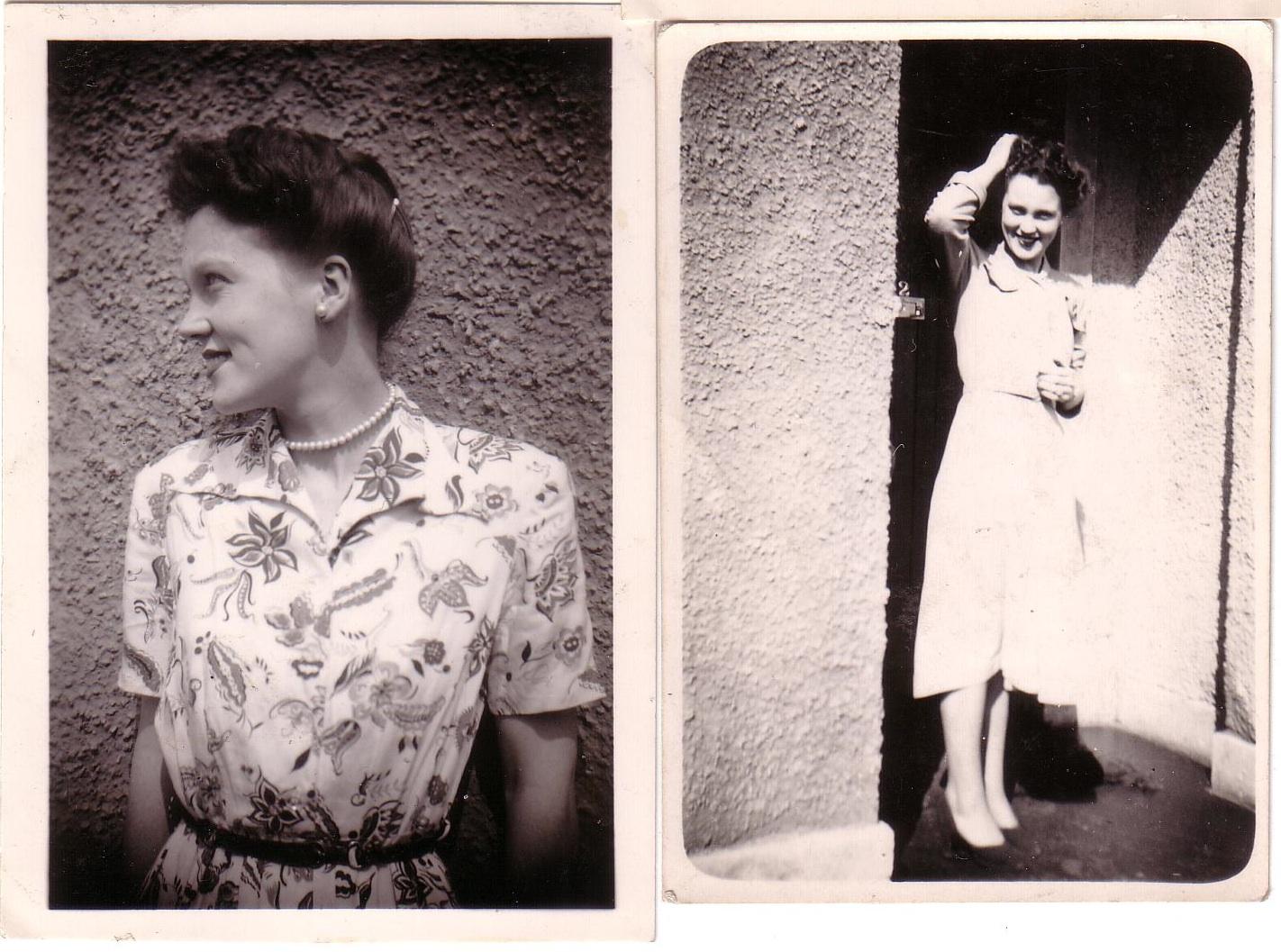 1940s pics Chris