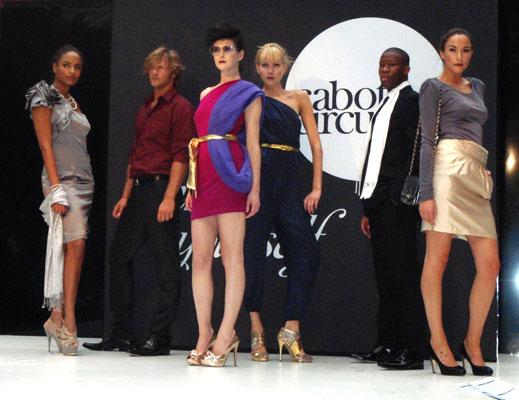 Ship Shape And Fashionable: Ship-Shape And Bristol Fashion
