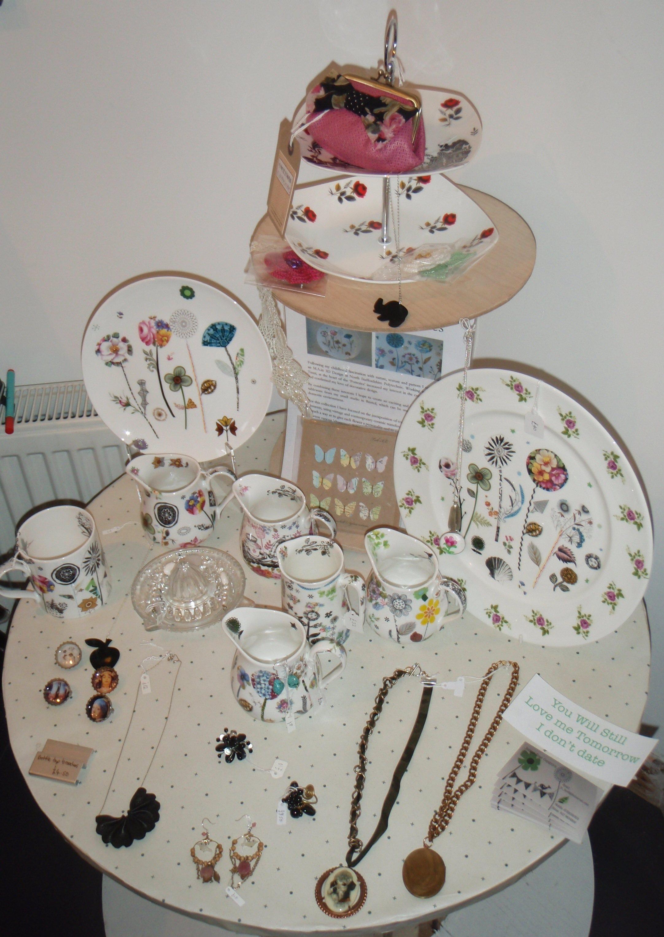 Joanna Rose Ceramics