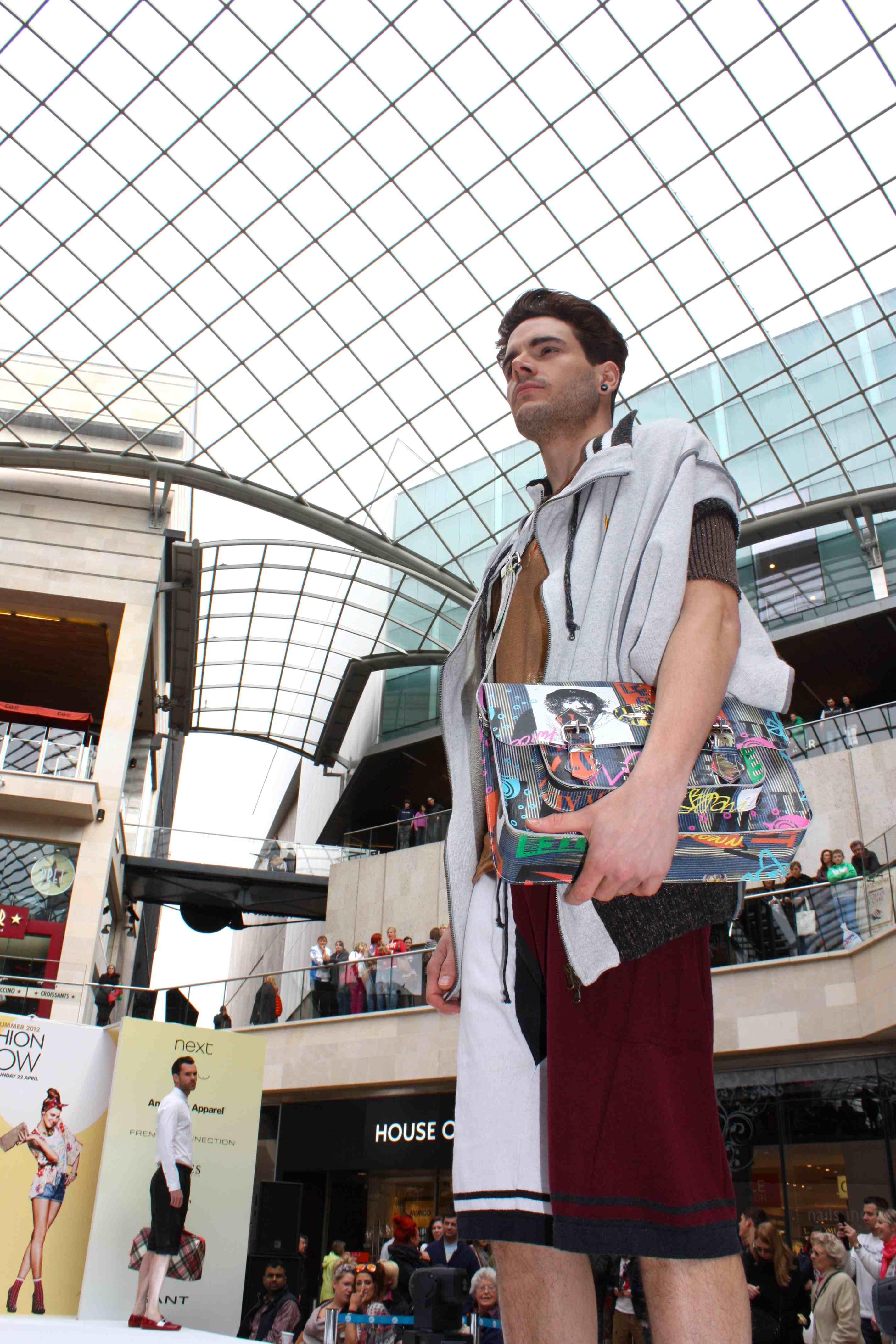 garment quarter - Bristol Shopping Quarter