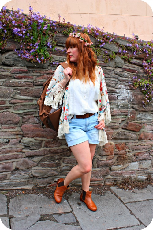 Cabot Circus Summer Style Challenge