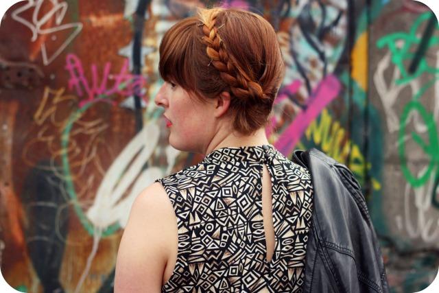Baylyage Heidi braids