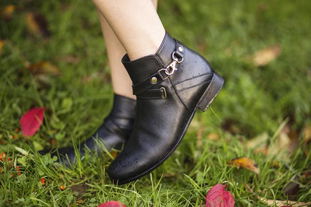 DUO Anton boots