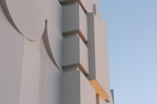 LA Observatory architecture