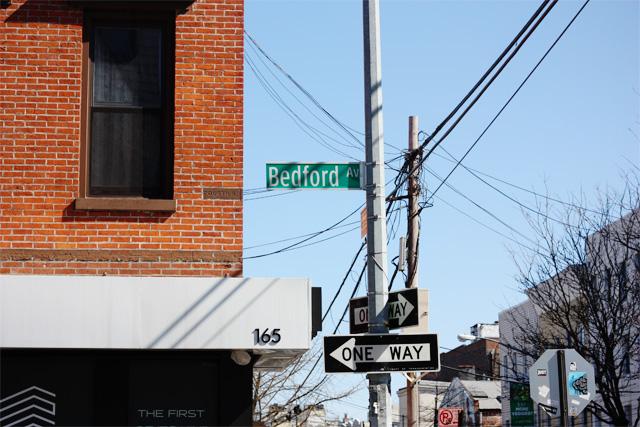 Bedford Avenue Brooklyn