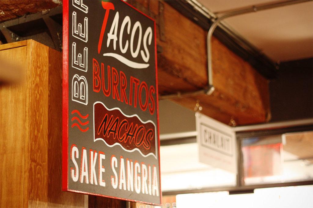 Takumi Chelsea Market